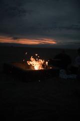 My End (thedarkerdark) Tags: beach fire bonfirenight tseliot fourquartets livefolk californianights folkmagazine justgoshoot visualsoflife artofvisuals peoplescreative exploretocreate