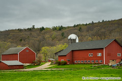 Yankee Farmlands  64 (J. G. Coleman Photography) Tags: usa building nature barn rural forest countryside us spring woods woodlands farm connecticut country hill barns newengland farmland silo hills pasture agriculture pastoral canton springtime bucolic pastureland nutmegstate southernnewengland