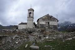 DSC02800_1 (sandrodegasperi) Tags: lago chiesa rudere moncenisio