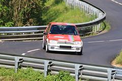 Course de cte Coligny 2016 (moysechristophe) Tags: car sport speed automobile cte voiture course circuit peugeot rallye 205 vitesse vehicule 2016 sportive vhicule coligny