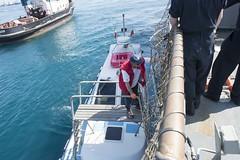 160525-N-TC720-113 (CNE CNA C6F) Tags: italy europe sailors sicily marines usnavy nato nsanaples augustabay npaseeast navypublicaffairs navymc