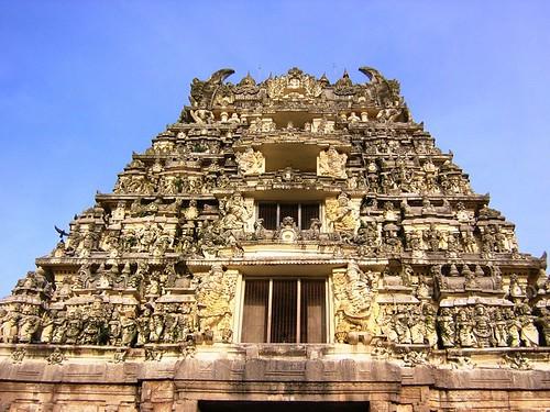 Tempio di Belur