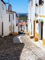 Cabeo de Vide (rgrant_97) Tags: portugal nature natureza abril alentejo fronteira alterdocho cabeodevide