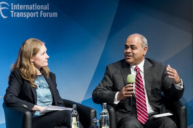 Tahmid Mizan on alternative energy sources