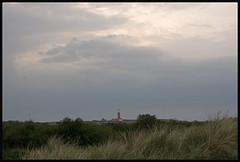 Dusk II (xlod) Tags: sky cloud lighthouse holland nature netherlands twilight dusk dune natur himmel wolke dmmerung texel leuchtturm dne niederlande abenddmmerung