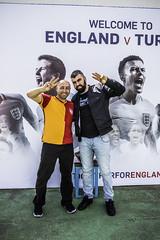 Turkey v England (tootdood) Tags: england june turkey manchester football tournament friendly footy etihadstadium euro2016 canon70d