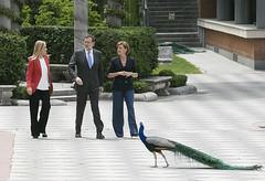 Mariano Rajoy a su llegada al acto (Partido Popular) Tags: rajoy pp marianorajoy partidopopular cifuentes 26j eleccionesgenerales cospedal