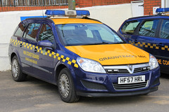 HM Coastguard Vauxhall Astra Estate Patrol Vehicle (PFB-999) Tags: coastguard car day estate her national vehicle leds beacons hm patrol astra cleethorpes forces grilles hmc vauxhall response unit armed 2016 lightbar rotators majestys hf57hrl