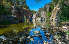 """La charca"" (atdesantos) Tags: madrid naturaleza nature landscape agua mark iii paisaje 5d f4 1635"