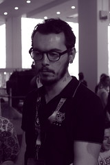 Batuhan Belik - e-gameshow - 2.6.16 (Onur T.) Tags: turkey cosplay trkiye trkei ankara turchia etkinlik gamerconvention congresium oyuncubulumas egameshow batuhanbelik krankk