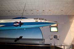 Lockheed F-104 Starfighter (stevesheriw) Tags: nationalairandspace museum washingtondc smithsonian lockheed f104 starfighter