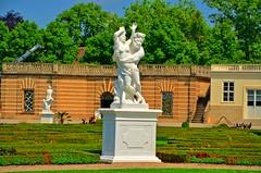 Herrenhuser Grten Hannover (Juni 2016)_055b (inextremo96) Tags: statue germany deutschland king hannover hanover fontaine garten obama knig niedersachsen lowersaxony fontne herrenhausen hanovere