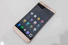 mobiles leeco letv (Photo: coolyashsite on Flickr)