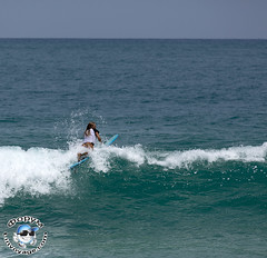 XOKA5745bs (www.linvoyage.com) Tags: ocean sea food sexy girl flag wave bbq surfing