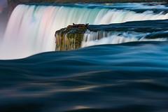 Niagara Falls (Tech-Nic) Tags: waterfall wasserfall river flus niagarafälle dämmerung dawn niagara falls niagarafalls fall colors eos600d canon usa ny newyork efs18135 traveling nationalpark technic