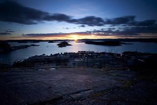 Oslo Winter 2012