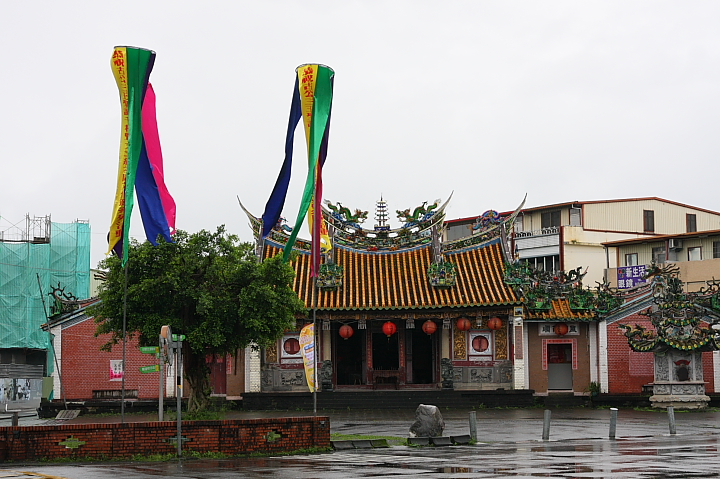 宜蘭二結王宮廟(鎮安宮)0048