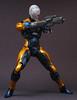 Cyborg Ninja (GogDog) Tags: mgs grayfox metalgearsolid mgs1 cyborgninja frankjaeger