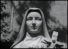 fl_lastup7 (bob zdeb) Tags: illinois catholic christ nun rockford holyhill littleflower lisieux sttherese