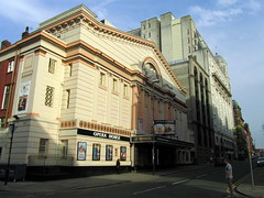 A Day At The Opera (Bricheno) Tags: man manchester theatre classical operahouse stucco listed latraviata bricheno richardsongill