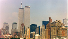 New York - Torri Gemelle (Giampiero Ciarma) Tags: travel usa ny newyork downtown manhattan twintowers torrigemelle newyorkphotography rememberthatmomentlevel1 rememberthatmomentlevel2