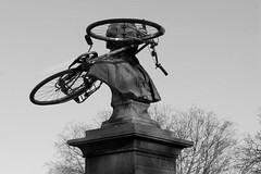 Intrus (Rafael Do Guincho) Tags: lund sweden vélo suède bikescandinavyscandinavievoyagetriptravel