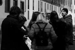 01 - adunata (jedydjah) Tags: street city winter bw cold night strada homeless bn help volunteer inverno freddo notte citt clochard senzatetto vagabondo aiuto volontariato emarginazione clochardallariscossa