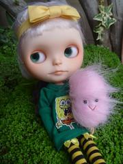 Fairy Floss is a girls best friend!!!