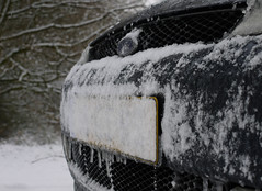 Frozen Focus (MauriceVanGestel Photography) Tags: auto schnee winter white snow cold holland cars ford blanco ice netherlands dutch car weather logo frozen focus bevroren snowy nieve sneeuw nederland freezing front grill coche holanda invierno snowing nl autos grille icy wit nederlands frio coches olanda hatchback freshsnow niederlande zevenaar ijs weer koud gelderland fordfocus pegels freezin hollandia froze ijspegels yabbadabbadoo newsnow winterweer sneeuwen vriezen fordlogo ijzig versesneeuw winterholland snowholland fordhatchback winternetherlands fordfocushatchback snownetherlands sneeuwnederland winternederland focushatchback paksneeuw inviernoholanda schneeniederlande nieveholanda nieuwesneeuw