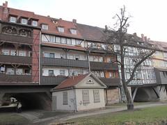 BundesnetzwerkTreffenJugendbeteiligung_Weimar_6725 (sbamueller) Tags: erfurt brcke