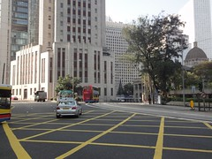 中國銀行大廈/Bank of China Building[2011]