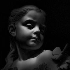 Daughter Nora (louieliuva) Tags: blackwhitephotos