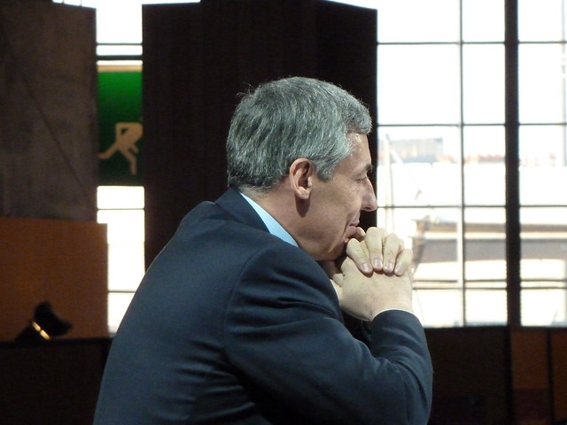 """Henri GUAINO sexprime au sujet du """"contrat social"""" de la Fondation Abbé-Pierre"""