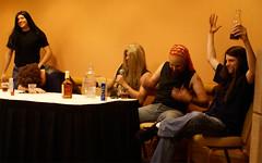 DSC01191 (lemontuned) Tags: atlanta fantasy convention scifi dragoncon scificon dethklok metalocalypse