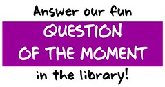 PRINTABLE:  Question of the Moment - Hogwarts (Enokson) Tags: school winter fiction signs window sign fun student purple notes library libraries board harry potter harrypotter note displays question signage novel schools bulletinboard moment february interactive witchcraft bulletin slytherin 2012 juniorhigh participation printables printable hufflepuff gryffindor wizardry librarydisplays ravenclaw librarydisplay studentparticipation teenlibrary juniorhighschools schooldisplay middleschoollibrary freeprintable middleschoollibraries schooldisplays teenlibraries february2012 signslibrary vblibrary juniorhighlibraries juniorhighlibrary enokson winter2012 librarydecoration questionofthemoment hogwart's jenoksondisplay enoksondisplay jenoksondisplays enoksondisplays