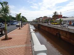 Canal dos crregos Ribeiro Preto e Laureano (SP) (Programa de Acelerao do Crescimento (PAC)) Tags: brasil canal sopaulo obra pac ribeiropreto governo crrego laureano cidademelhor prevenoemreasderisco