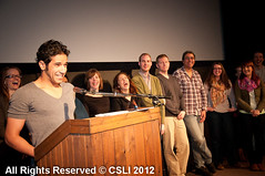 CSLI Students Film Festival 2012