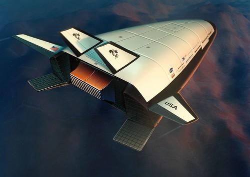 lockheed martin space shuttle - photo #6