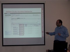 MarkeFront - Google AdWords'e Giriş Eğitimi - 24.01.2012 (7)