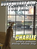 Charlie the DFW Storm Watch Dog