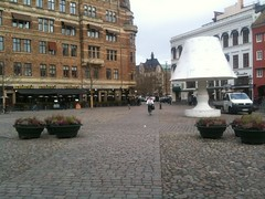"""Lilla torg, Malmö (Malmoe), Sverige, (Sweden) • <a style=""""font-size:0.8em;"""" href=""""http://www.flickr.com/photos/23564737@N07/6902185415/"""" target=""""_blank"""">View on Flickr</a>"""
