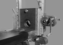 Das Fallbeil von Billstedt (Der Vollstrecker) Tags: beheading execution guillotine decapitation  todesstrafe fallbeil enthauptung  scharfrichter exekution gilotina   richtblock fallschwertmaschine fallschwert giljotina richtbeil
