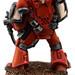 Créalink Arts N°2 figurine rouge 03