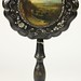 251. 19th Century Painted Mache Tilt Top Table