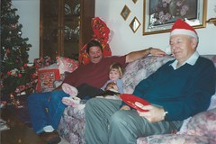 Bob, Haley, John Humenik