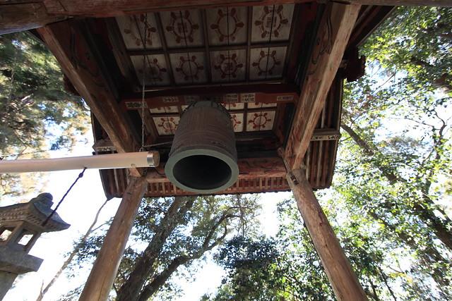 Bell house / 鐘楼(しょうろう)