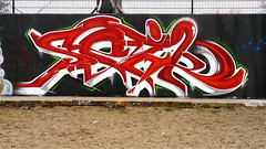 HOF Laak (Akbar Sim) Tags: streetart holland netherlands graffiti nederland denhaag thehague waldorpstraat setik akbarsimonse hoflaak akbarsim
