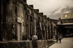 historic factory