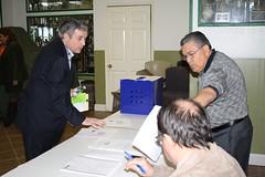 Eleições de dia 3 de março nos EUA