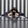 The Photographer (Jan Bakker) Tags: camera photo nikon gemeentemuseum katja sollewitt inspiredchoice